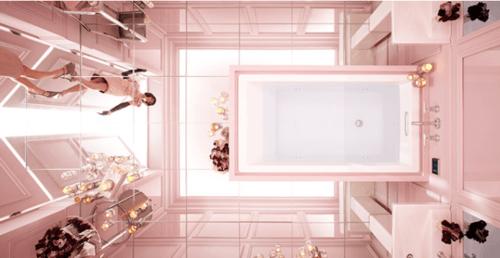 Kohler VibrAcoustic Bath | Ariel Muller Designs Inc