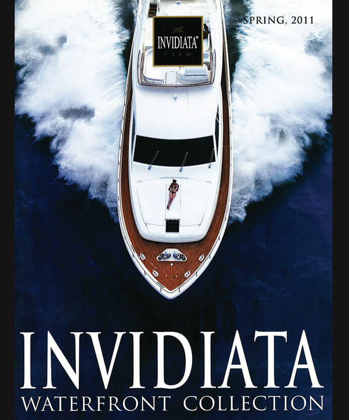 Invidiata Magazine