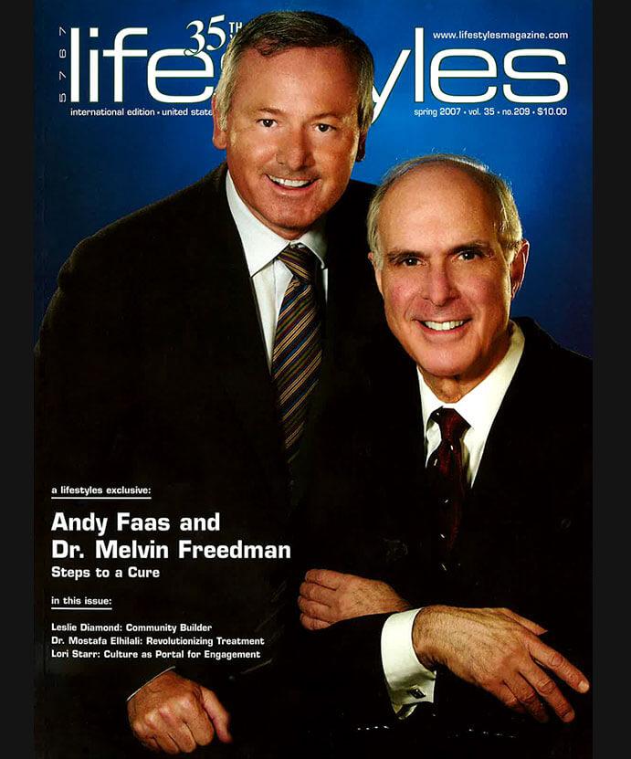 Lifestyles Magazine