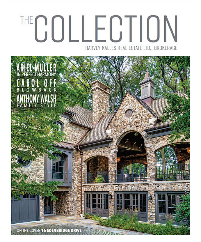 Collections Magazine