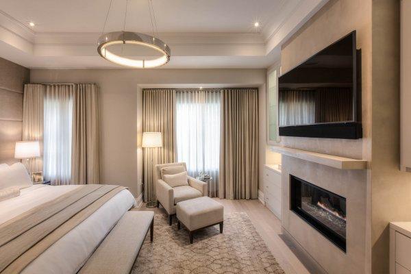 Ariel Muller Designs-Bespoke Townhome-10