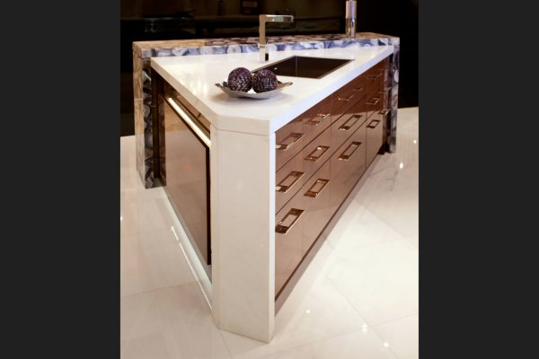 Ariel Muller Designs- Cameo Evolution Kitchen-2