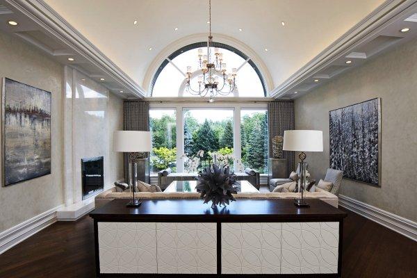 Ariel Muller Designs-Etobicoke Residence-1