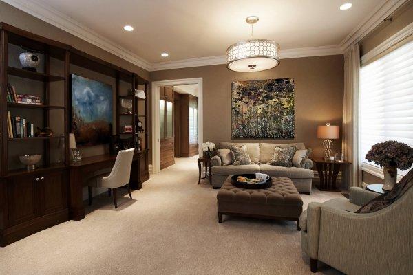 Ariel Muller Designs-Etobicoke Residence-12