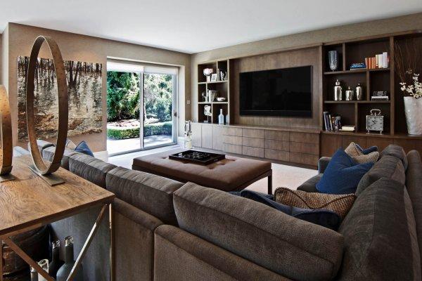 Ariel Muller Designs-Etobicoke Residence-16