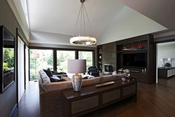 Ariel Muller Designs-Etobicoke Residence-6