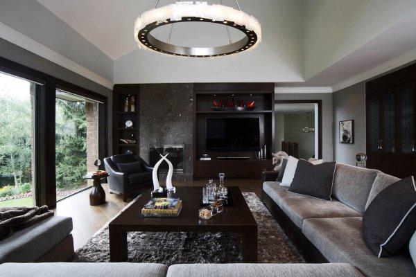 Ariel Muller Designs-Etobicoke Residence-7
