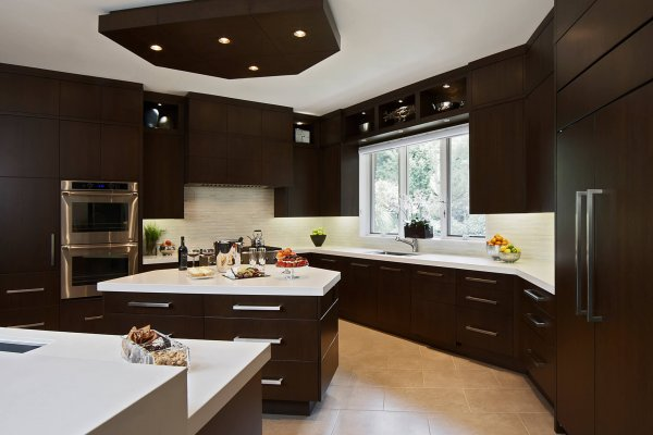 Ariel Muller Designs-Etobicoke Residence-9