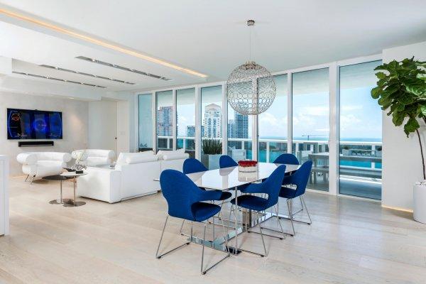 Ariel Muller Designs - Luxe Condo-2