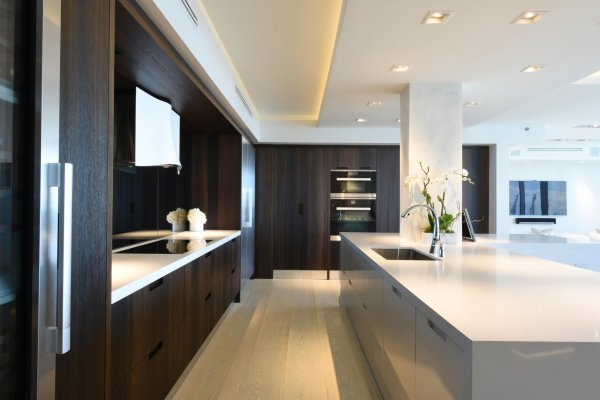 Ariel Muller Designs - Luxe Condo-4
