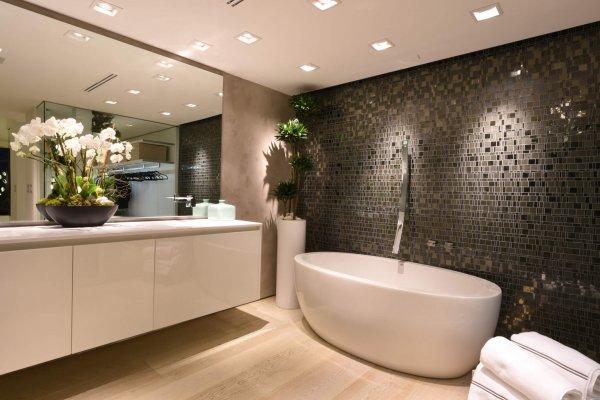 Ariel Muller Designs - Luxe Condo-9