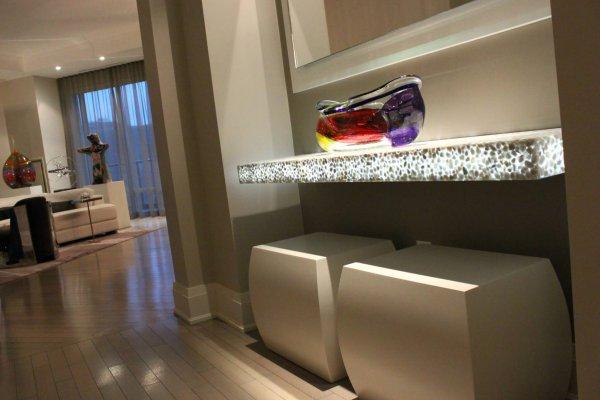 Ariel Muller Designs - Yorkville Condo-5